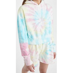 DANNIJO lady Tie Dye Hoodie Multi Matching Sets Made On Line ZZEO303