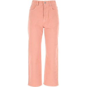 Max Mara Pants Active 98% Cotton, 2% Elastane Pink Clothing for women in style BUXN942
